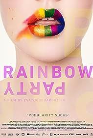 Rainbow Party - a short film by Eva Sigurdardottir