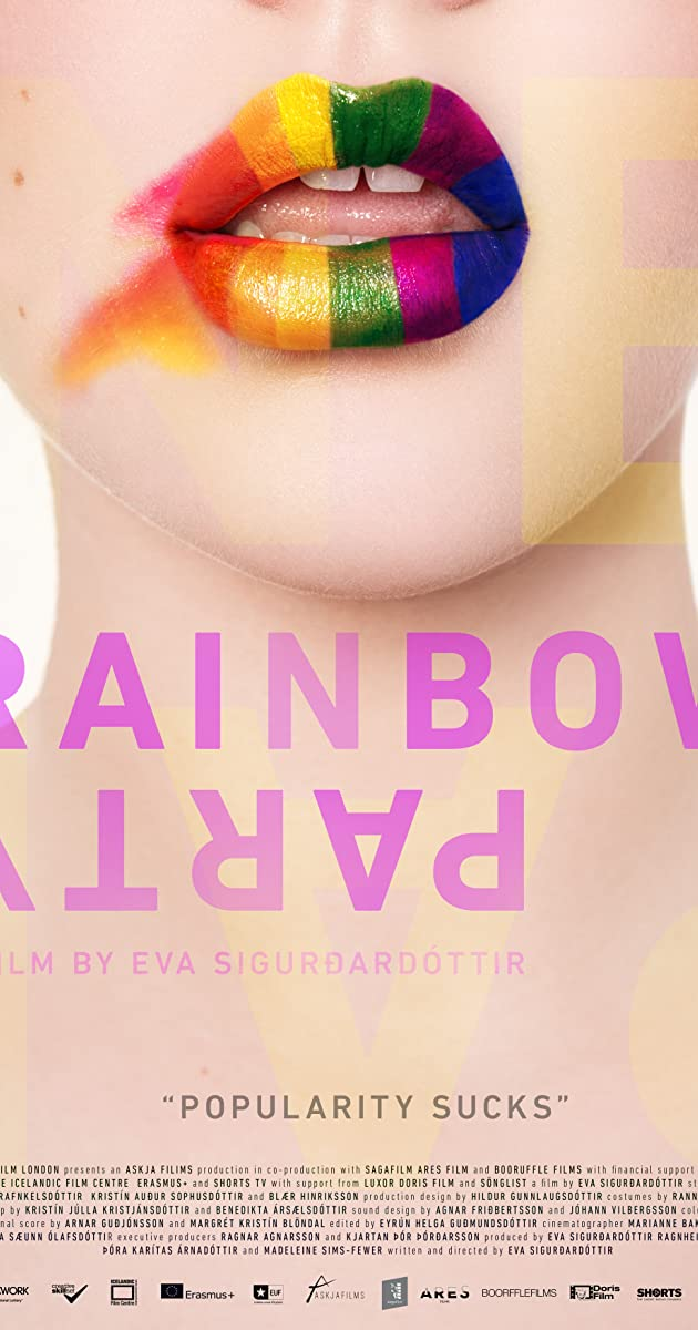 Oral rainbow party sex stories