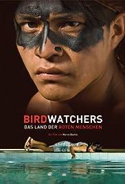 Birdwatchers Poster