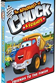 The Adventures of Chuck & Friends (2010)