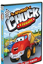 The Adventures of Chuck & Friends Poster