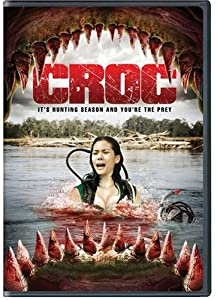 Movie 3 download Croc by Michael Katleman [Full]
