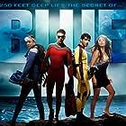 Sanjay Dutt, Akshay Kumar, Lara Dutta, and Zayed Khan in Blue (2009)