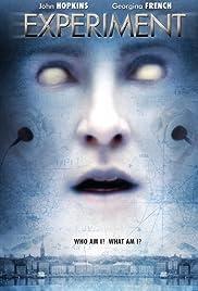 Experiment(2005) Poster - Movie Forum, Cast, Reviews