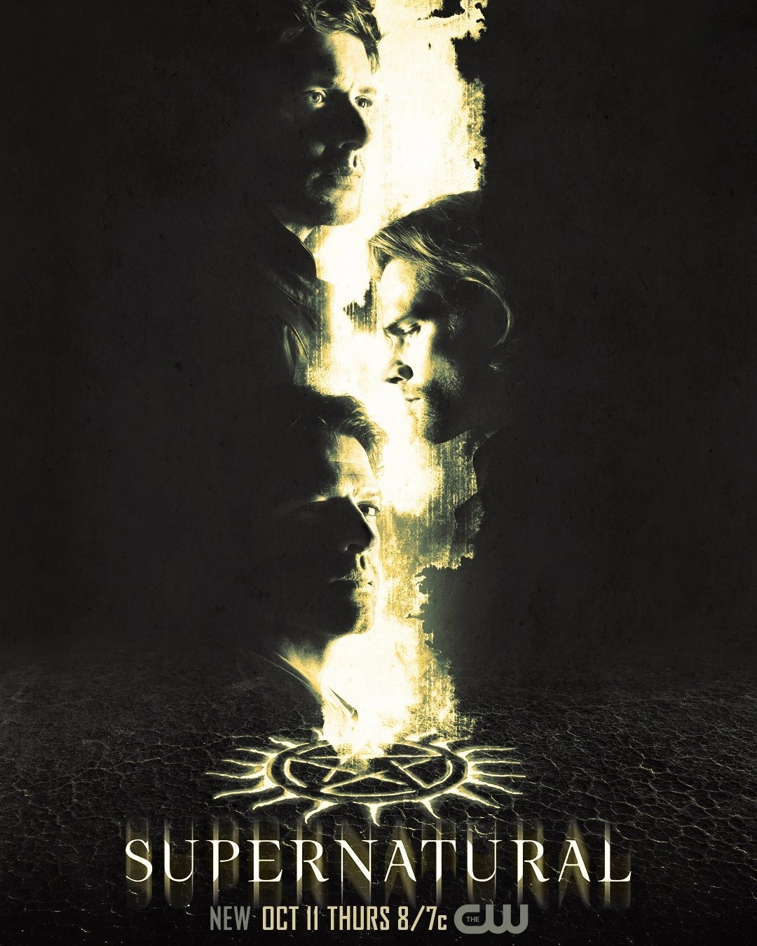 Supernatural (TV Series 2005– ) - IMDb
