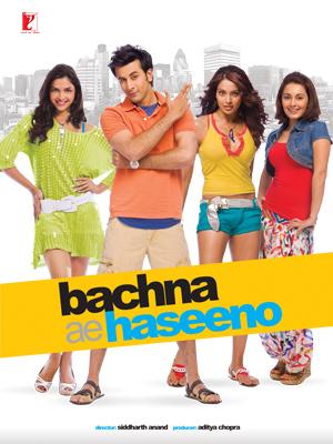 Watch Bachna Ae Haseeno Free Online