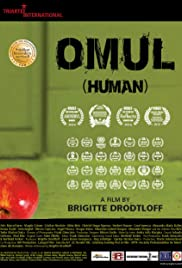 Omul Poster