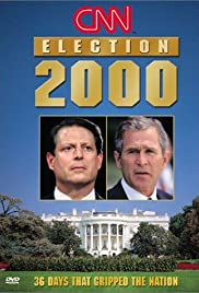 Election 2000 Poster