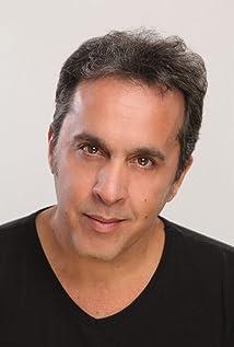 Iván Tamayo Picture