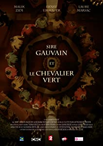 Latest english movies torrents free download Sire Gauvain et le Chevalier Vert France [480x640]