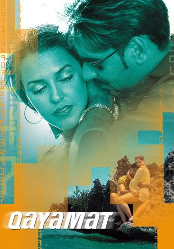 Qayamat: City Under Threat 2003 Full Hindi Movie Download 400MB 480p HDRip
