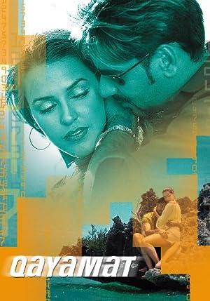 Sunil Shetty Qayamat: City Under Threat Movie