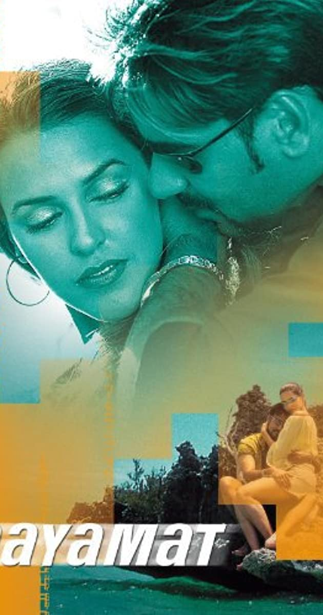 Qayamat: City Under Threat (2003) - IMDb
