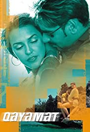 Qayamat (2003) Full Movie Watch Online Download thumbnail