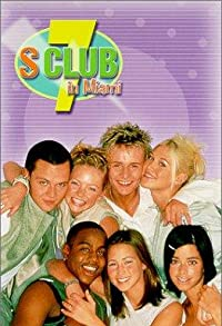 Primary photo for S Club 7 in Miami