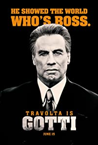 Devised as John Travolta's awards contender, 'Gotti' opened in 11th place the weekend of June 16, while Pixar broke records with 'Incredibles 2,' which grossed over $182 million. Though 'Gotti' had a tiny $10 million budget, its $1.7 million opening is among the lowest in Travolta's 40-year film career, which has grossed $1 billion. All things being equal, the film was only offered in 503 U.S. theaters compared to the 3,000 to 4,000 that most wide releases receive.