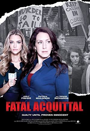 Where to stream Fatal Acquittal