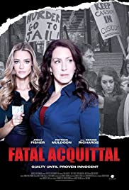 Fatal Acquittal Poster