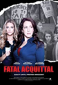 Latest hollywood movie 2018 free download Fatal Acquittal [1920x1280]