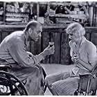Lon Chaney and Mary Nolan in West of Zanzibar (1928)