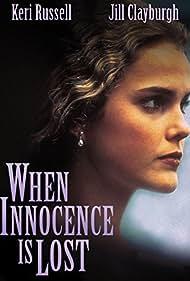 Keri Russell in When Innocence Is Lost (1997)