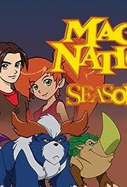 Magi-Nation Poster