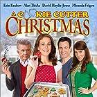 Alan Thicke, David Haydn-Jones, Miranda Frigon, and Erin Krakow in A Cookie Cutter Christmas (2014)