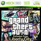Grand Theft Auto IV: The Ballad of Gay Tony (2009)