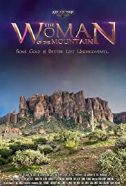 The Woman of the Mountain Poster