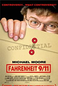 Primary photo for Fahrenheit 9/11