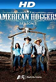 American Hoggers Poster