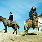 Feyyaz Duman and Mir Murad Bedirxan in My Sweet Pepper Land (2013)