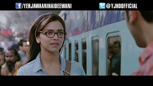 Yeh Jawaani Hai Deewani is the story of the relationship between two characters, Bunny & Naina, at two separate but defining times in their lives... first, when they are just out of college and standing on the crossroads of multiple decisions that will shape who and what they become... and then later on, in their late-twenties when they meet again, holding on to certain fulfilled and certain unfulfilled dreams, at a crossroads of another nature this time... how these two characters affect, change, befriend and eventually fall in love with each other is the journey the film aspires to take us on...