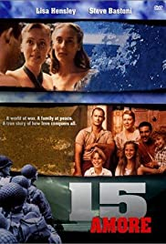 15 Amore Poster