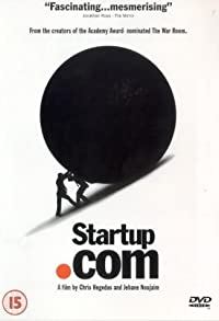 Primary photo for Startup.com
