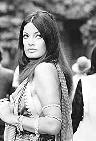 Primary photo for Marisa Mell