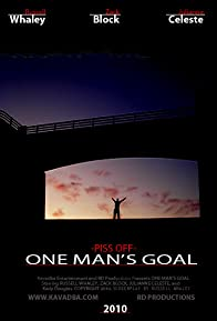 Primary photo for One Man's Goal