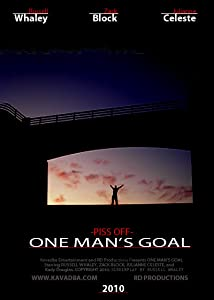 One Man's Goal