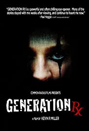 Generation RX Poster