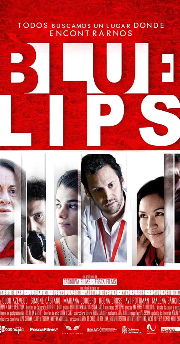 in Lips movie download