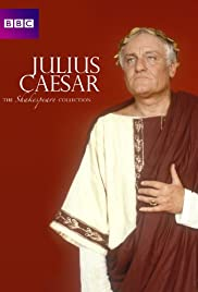 Julius Caesar (1979) Poster - Movie Forum, Cast, Reviews