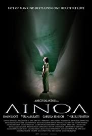 Ainoa (2005) Poster - Movie Forum, Cast, Reviews