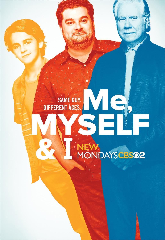 Me, Myself and I (TV Series 2017–2018) - IMDb