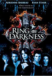 Ring of Darkness Poster