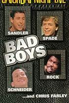 The Bad Boys of Saturday Night Live