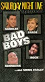 The Bad Boys of Saturday Night Live (1998) Poster