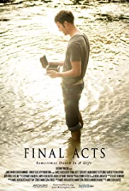 Final Acts Poster