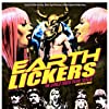 EARTHLICKERS 2014