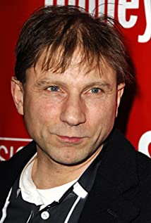 Simon McBurney Picture