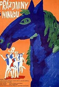 Prázdniny s Minkou (1963)